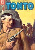 Lone Ranger's Companion Tonto (1951) 25