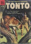 Lone Ranger's Companion Tonto (1951) 33