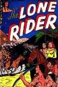 Lone Rider (1951) 3