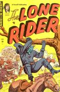 Lone Rider (1951) 6
