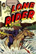 Lone Rider (1951) 7