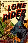 Lone Rider (1951) 10