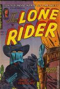 Lone Rider (1951) 13