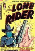 Lone Rider (1951) 23