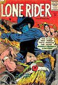 Lone Rider (1951) 26