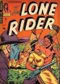 Lone Rider (1951) 4