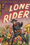 Lone Rider (1951) 8