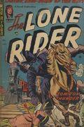 Lone Rider (1951) 11