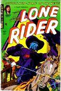 Lone Rider (1951) 14