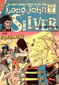 Long John Silver and the Pirates (1956) 31