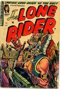 Lone Rider (1951) 18