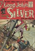 Long John Silver and the Pirates (1956) 32