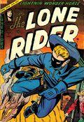 Lone Rider (1951) 21