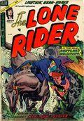 Lone Rider (1951) 24
