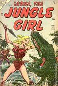Lorna the Jungle Queen (1953) 6