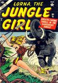 Lorna the Jungle Queen (1953) 9