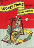 Looney Tunes and Merrie Melodies (1941-1962 Dell) 76