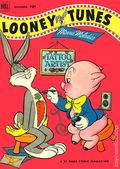 Looney Tunes and Merrie Melodies (1941-1962 Dell) 133