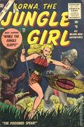 Lorna the Jungle Queen (1953) 17