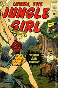 Lorna the Jungle Queen (1953) 24