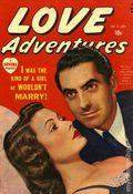 Love Adventures (1949) 2