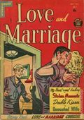Love and Marriage (1952) 3
