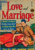 Love and Marriage (1952 Superior) 11
