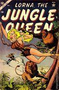Lorna the Jungle Queen (1953) 4