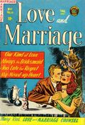 Love and Marriage (1952 Superior) 14