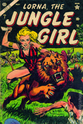 Lorna the Jungle Queen (1953) 7