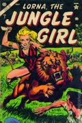 Lorna the Jungle Queen (1953) 7