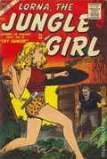 Lorna the Jungle Queen (1953) 22