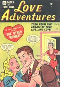 Love Adventures (1949) 3