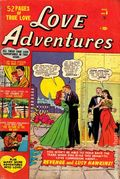 Love Adventures (1949) 6