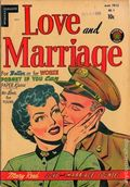 Love and Marriage (1952) 1