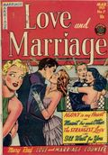 Love and Marriage (1952) 7