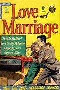 Love and Marriage (1952 Superior) 15