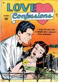 Love Confessions (1949) 1