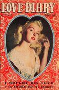 Love Diary (1949-1955 Our Pub.) 5