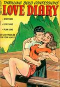 Love Diary (1949-1955 Our Pub.) 47