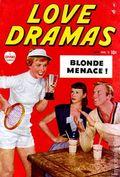 Love Dramas (1949) 2