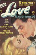 Love Experiences (1949) 3