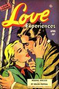 Love Experiences (1949) 6