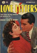 Love Letters (1949) 24