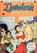 Lovelorn (1950) 6