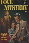 Love Mystery (1950) 1
