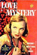 Love Mystery (1950) 2