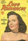 Love Romances (1949) 10
