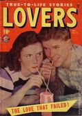 Lovers (1952) 23