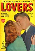 Lovers (1952) 26